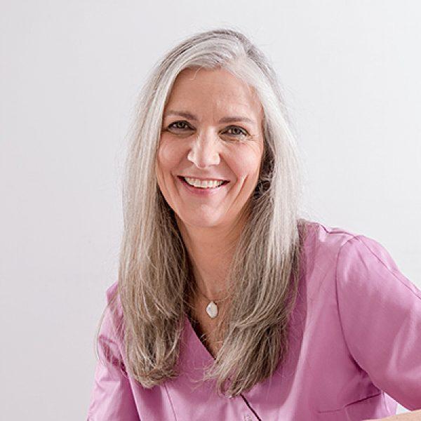 Zahnärztin Sabine Quack